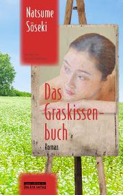 Das Graskissen-Buch
