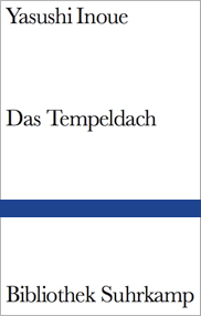 Das Tempeldach. Ein historischer Roman