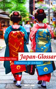 Japan-Glossar. Informationen zur Landeskunde