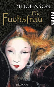Die Fuchsfrau
