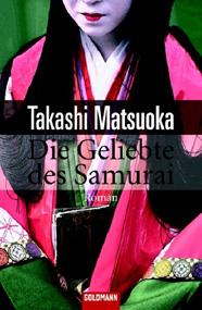 Die Geliebte des Samurai