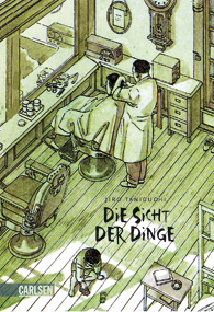 Die Sicht der Dinge
