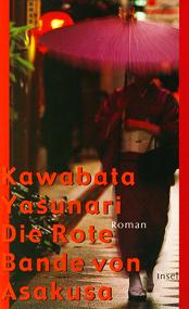 Die Rote Bande von Asakusa