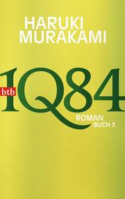1Q84 Band 3