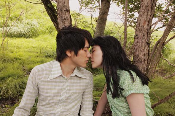 Naokos Lächeln – der Film