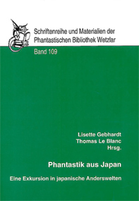 Phantastik aus Japan