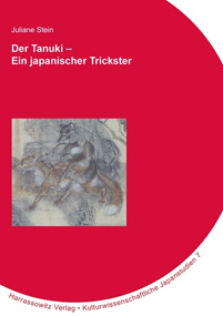 Der Tanuki – ein japanischer Trickster