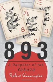 893. A Daughter of a Yakuza