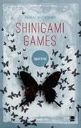 Shinigami Games Cover