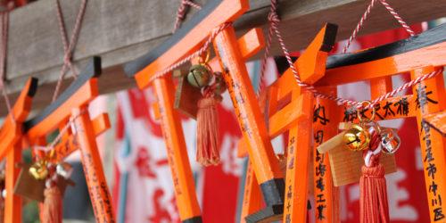 Warum der Fushimi Inari dein Lieblingstempel in Kyoto werden könnte
