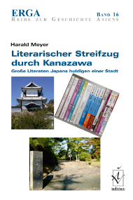 Literarischer Streifzug durch Kanazawa