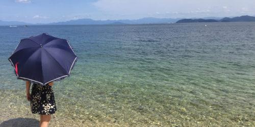 Strandurlaub am Biwa-See – Ein Kurztrip von Kyoto aus