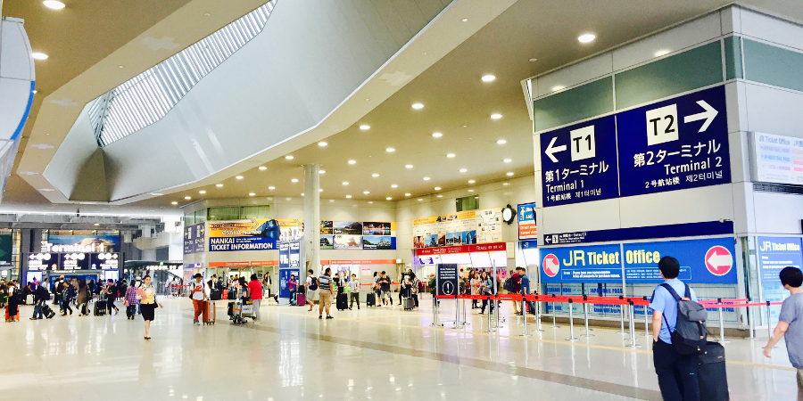 Das erste Mal nach Japan reisen – alles, was du wissen musst